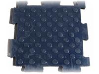 Модульное напольное резиновое покрытие предназначено для промышленных...